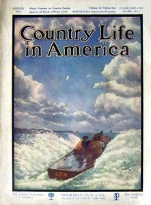 Country Life in America 1908-08