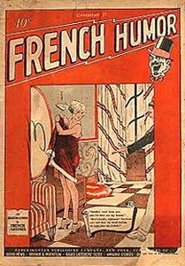 French Humor 1927-12-17