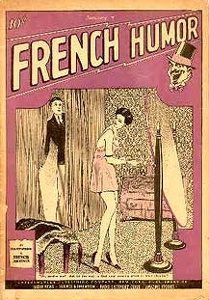 French Humor 1928-01-07