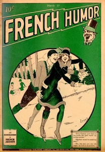French Humor 1928-03-10