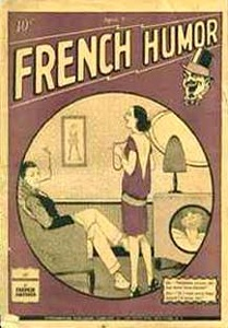 French Humor 1928-04-07