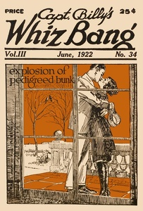 Capt. Billy's Whiz Bang 1922-06