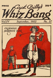 Capt. Billy's Whiz Bang 1922-09