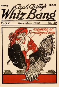 Capt. Billy's Whiz Bang 1922-11