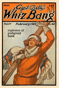 Capt. Billy's Whiz Bang 1923-02