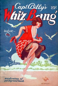 Capt. Billy's Whiz Bang 1924-08