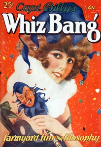 Capt. Billy's Whiz Bang 1926-01