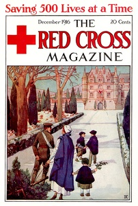 Red Cross Magazine 1916-12