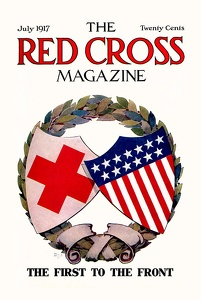 Red Cross Magazine 1917-07
