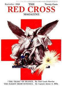 Red Cross Magazine 1918-09