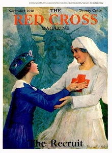 Red Cross Magazine 1918-11