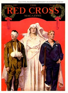 Red Cross Magazine 1919-01