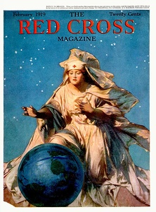 Red Cross Magazine 1919-02