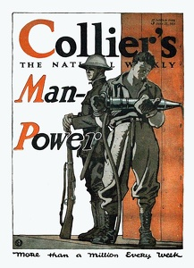 Collier's 1918-06-22