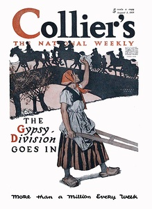 Collier's 1918-08-03