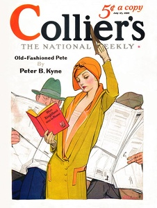 Collier's 1929-07-27