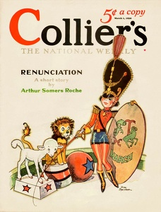 Collier's 1930-03-01