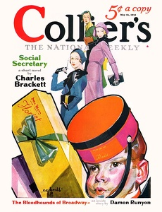 Collier's 1931-05-16