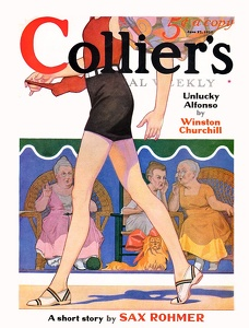 Collier's 1931-06-27