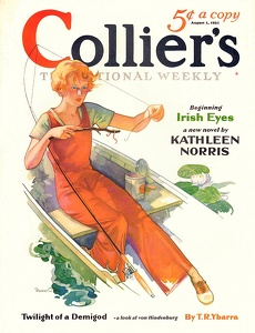 Collier's 1931-08-01