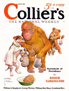 Collier's 1932-04-09