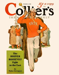 Collier's 1932-11-05