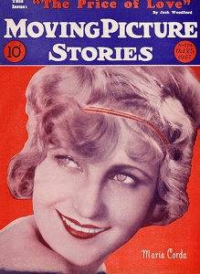 Moving Picture Stories 1927-10-25