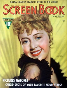 Screen Book 1938-05