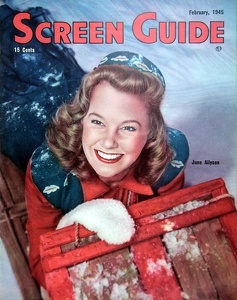 Screen Guide 1945-02