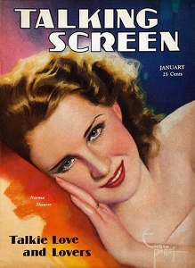 Talking Screen 1930-01