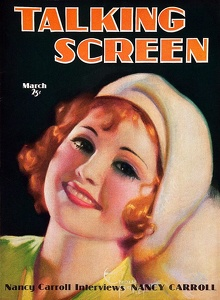 Talking Screen 1930-03
