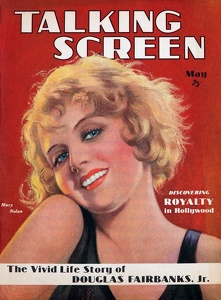 Talking Screen 1930-05