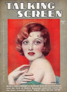 Talking Screen 1930-06