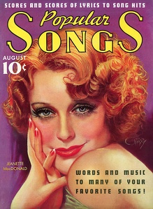 Medley of Music Magazines