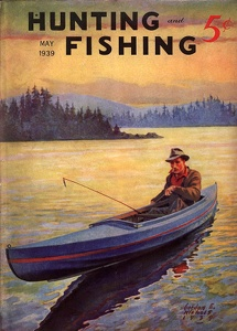 Hunting and Fishing 1939-05