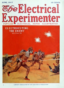 Electrical Experimenter 1917-06