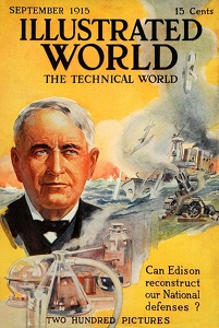 Illustrated World 1915-09