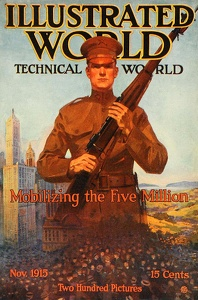 Illustrated World 1915-11