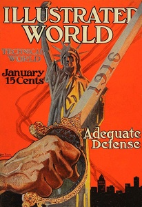 Illustrated World 1916-01