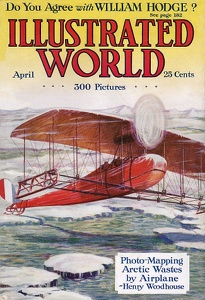 Illustrated World 1923-04