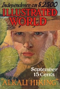 Illustrated World 1916-09