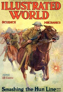 Illustrated World 1918-06