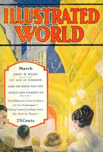 Illustrated World 1922-03