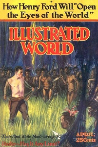 Illustrated World 1922-04