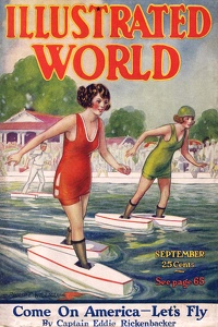 Illustrated World 1922-09
