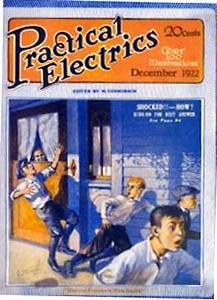 Practical Electrics 1922-12