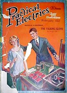 Practical Electrics 1923-02