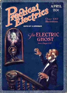 Practical Electrics 1923-04