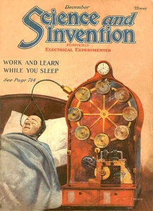 Science and Invention 1921-12