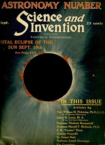 Science and Invention 1923-09